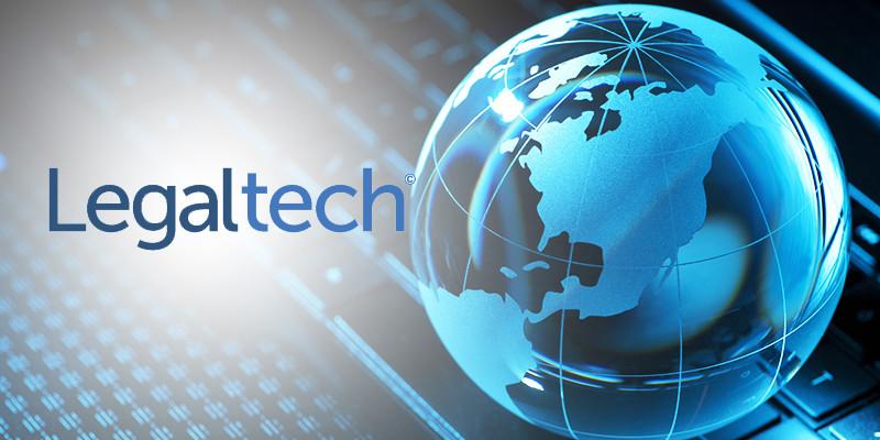 لگالتک (فناوریهای حقوقی) و استارتاپهای آن