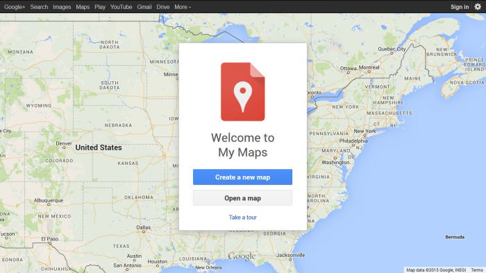 007 - google-my-maps